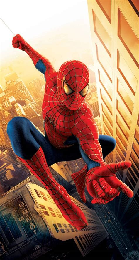 spider man 1 wallpaper by silverbull735 - 80 - Free on ZEDGE™