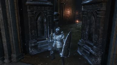Mods of the month at Dark Souls 3 Nexus - Mods and Community