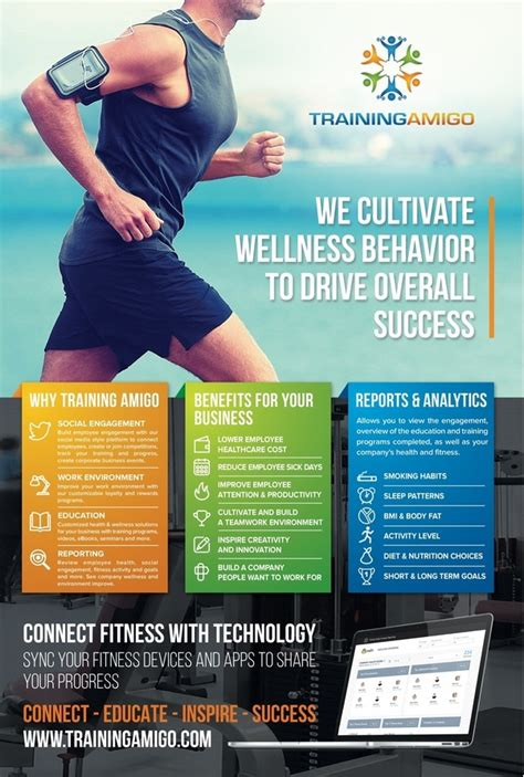 Are there any SaaS based corporate wellness solutions for
