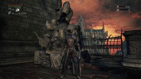 Bloodborne - More Screenshots Show Armor, Weapons and