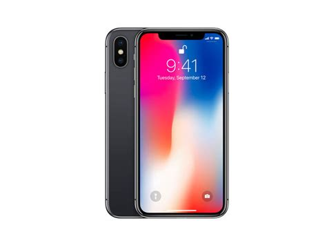 Apple iPhone X - Full Specs, Price and Features