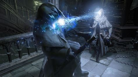 Bloodborne pre-Old Hunters patch out, adds new covenant