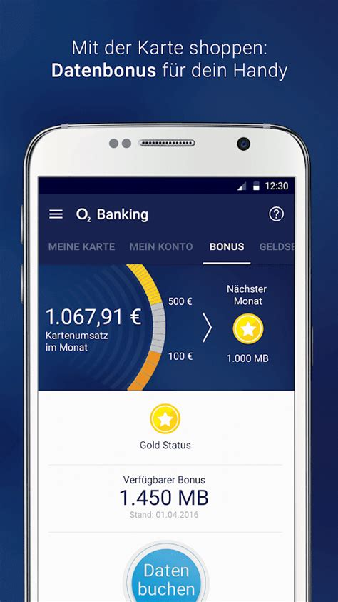o2 Banking: Online Konto App – Android-Apps auf Google Play