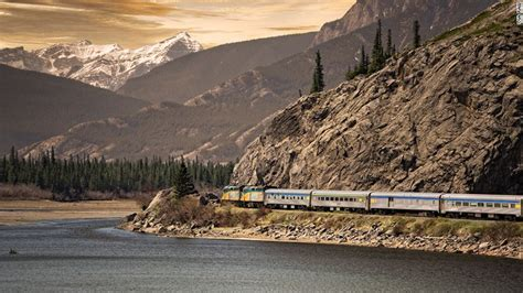 11 of the world's most luxurious train journeys | Most