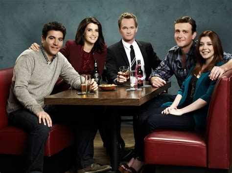 """What Character From """"How I Met Your Mother"""" Are You?"""