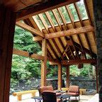 Ravenswood - Rustic - Patio - Vancouver - by Western