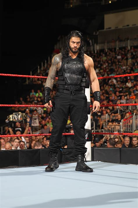 WWE planning The Shield reunion at Royal Rumble 2017?