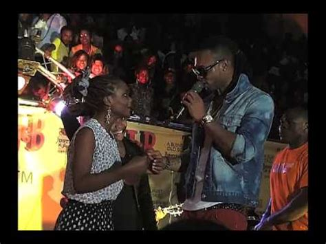 Flavour - Live In Cameroon - YouTube