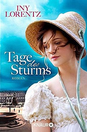 Tage des Sturms - Histo-Couch