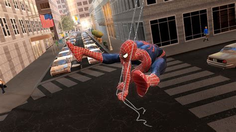 Spider-Man 3 (Wii) Game Profile | News, Reviews, Videos