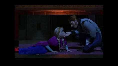 Hans betrays Anna - Frozen (Japanese) with subtitles - YouTube