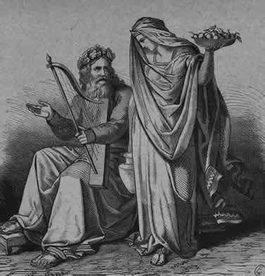 Norse Gods and Goddesses - Crystalinks