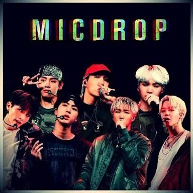 What do you think about the MIC Drop song by BTS? - Quora