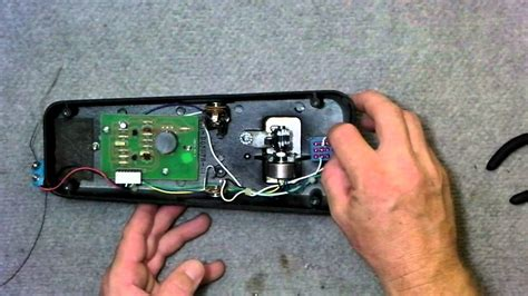 How to Mod a Wah Pedal for True Bypass (Vox V847) - YouTube