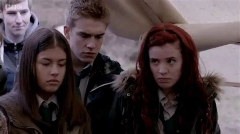 Video - Wolfblood Series 2 Episode 3 Grave Consequences