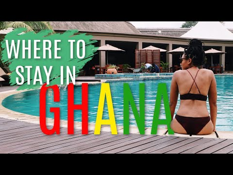 Where to go in Ghana - Trips out of town - Kumasi - Time