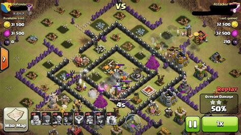 Guy from my team gobarched those th9s lol