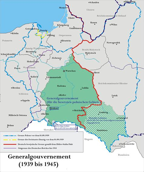 Generalgouvernement – Wikipedia