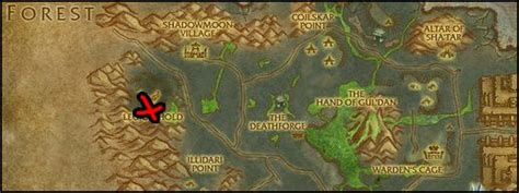 Netherweave Cloth Farming Guide - Best places to farm