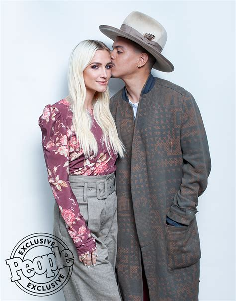 Why Ashlee Simpson-Ross Is Returning to Reality TV