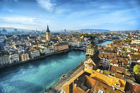 Zurich in 48 hours - The best things to do when you only