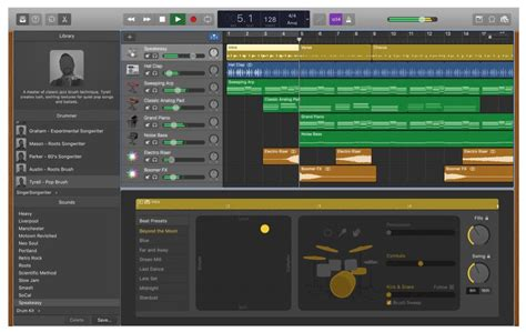10 Best Free Beat Making Software for Windows and Mac