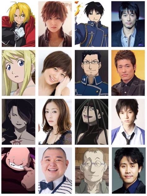 Live-action Full Metal Alchemist movie to premiere in