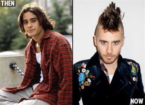 What the Teen Celebrities from Your Childhood Look Like