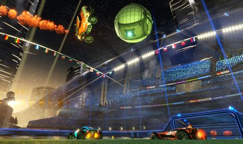 Rocket League Ranks: PS4 and Xbox One changes revealed for
