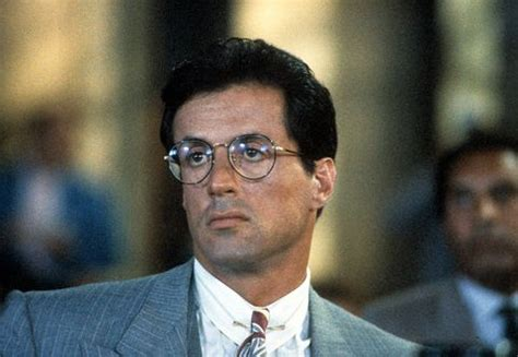 15 Pictures Of Sly Stallone When He Was Young, Smart And