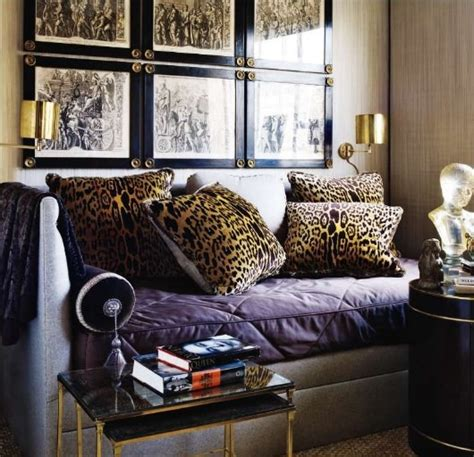 Refresh your Decor with Leopard Prints