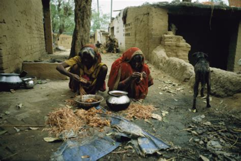 The Rat Eaters of Musahar: The Outcasts of India