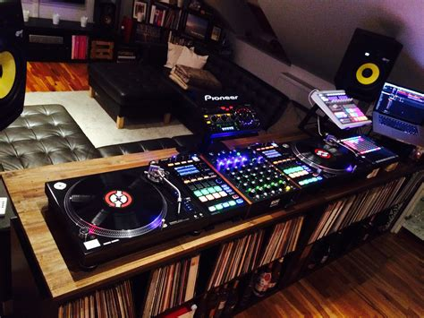 Show your home DJ booth - In The Booth - Official Denon DJ