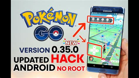 Pokemon GO Hack Android NO Root 0
