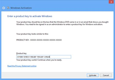 How can I change the license key on Windows-8 - Super User