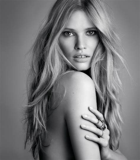 Lara Stone on alcoholism, motherhood and marriage in
