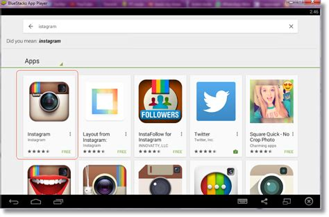 Instagram for PC - Now Enhance Pictures on a Laptop