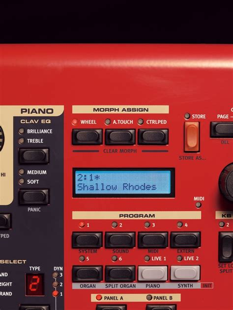 Clavia Nord Stage Compact (73-Key)   zZounds