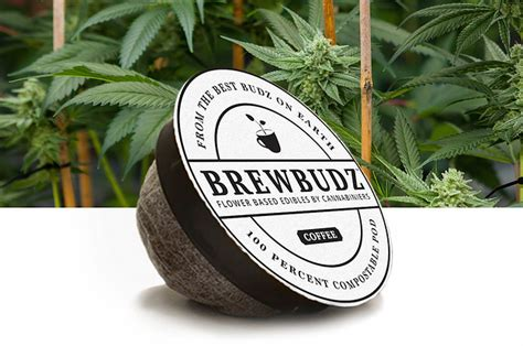 These Marijuana K-Cups Will Make You High AF