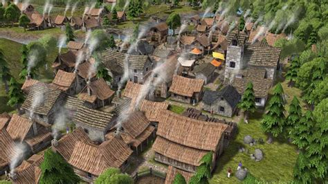 Banished: a great single-player city builder that brings