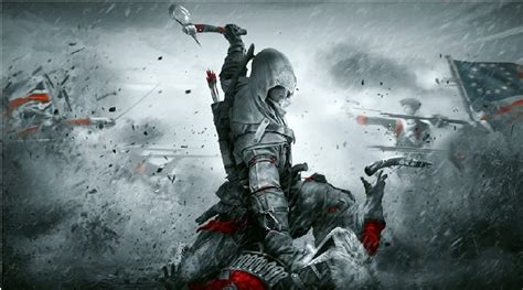 Week In PC Game Releases: Assassin's Creed III Is Back