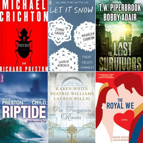 Books to Read For POPSUGAR Reading Challenge 2017