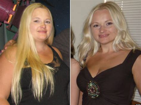 I Lost Weight: Tricia Baker Added More Movement To Her