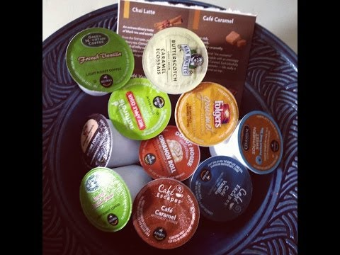 Customers Hate The K-Cup Restrictions On The New Keurig