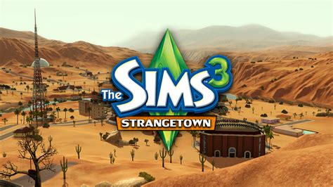 """createaworldblog: """" This is a version of Strangetown which"""
