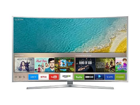 Samsung's 2016 Smart TV Remote Can Control Connected